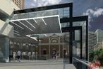 PDT Architects designs $67m Brisbane Central Station renewal