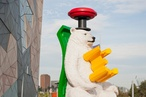 Entries open for $60,000 urban sculpture prize
