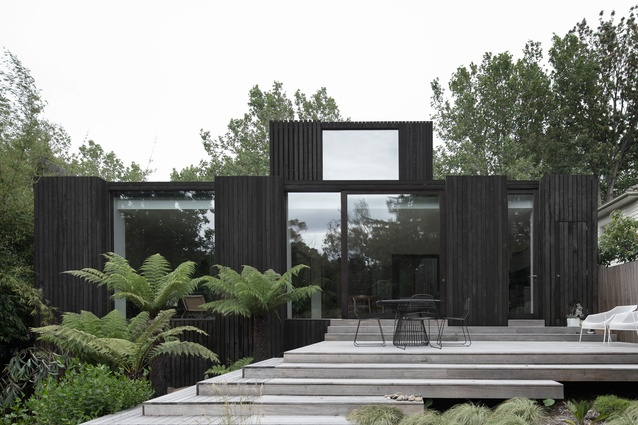 House A by Andrew Walter.