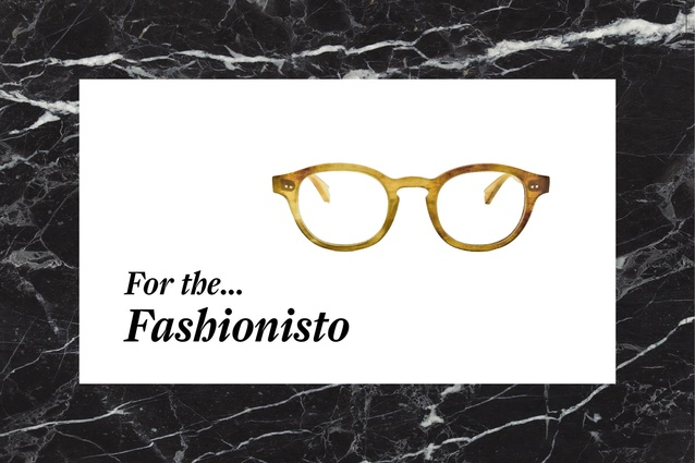 For the Fashionisto