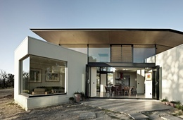 2012 Houses Awards finalists – New House under 200 m²