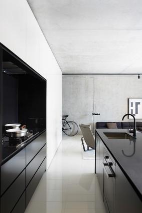 Sydney 385 (NSW) by Smart Design Studio.