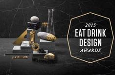 2015 Eat-Drink-Design-Awards open