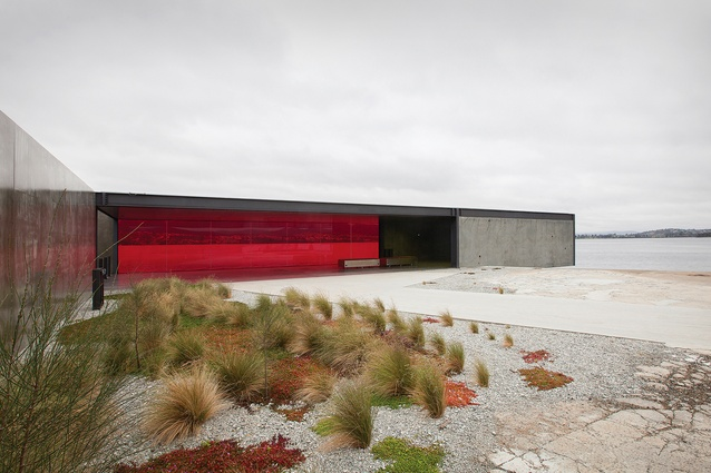Glenorchy Art and Sculpture Park (GASP!) – Stage 2 by McGregor Coxall.