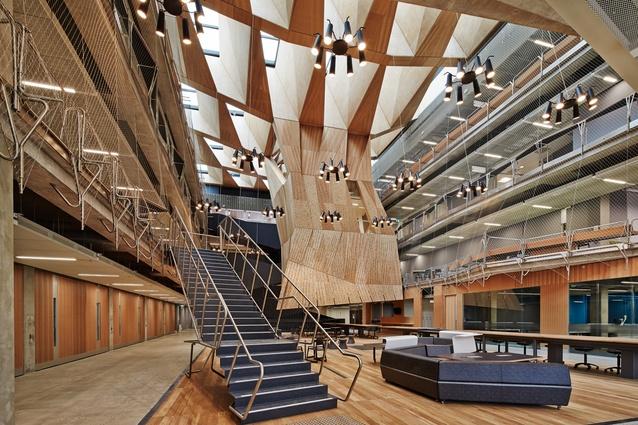 Carpentry design college of australia