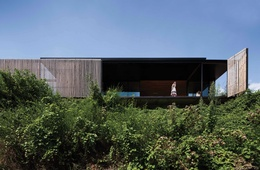 2015 Houses Awards: Emerging Architecture Practice