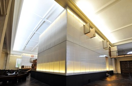 2012 National Architecture Awards: Interior