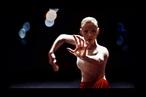 A dance theatre must