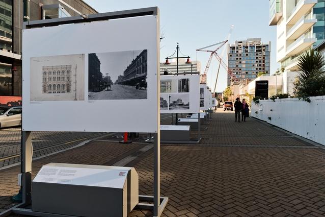 <em>Reconstruction: Conversations on a city</em>.