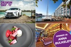 Lexus + Sofitel competition winner announced