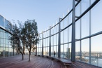 2012 National Architecture Awards shortlist – Urban Design