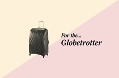 For the Globetrotter