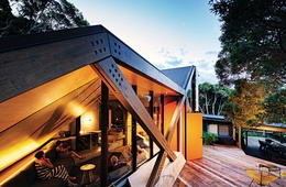 2014 Houses Awards: House Alteration and Addition under 200 m2