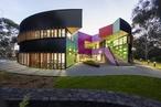 MCR wins WAN Colour in Architecture Award
