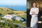Neil Perry to cook at Kauri Cliffs