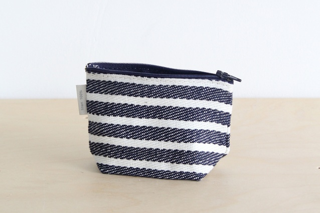 Fog Linen, Tim pouch | 