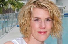 'Magic realists': Fiona Nixon