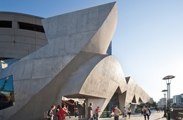 2013 National Architecture Awards: Urban Design
