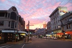 The Courtenay Place project