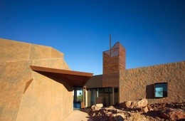 2013 Central Queensland  Queensland Regional Architecture Awards