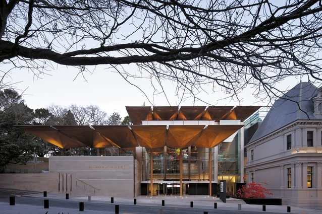 Auckland Art Gallery: Visit the expanded, award-winning gallery. Corner Kitchener and Wellesley Streets; aucklandartgallery.com. Open daily from 10am – 5pm.