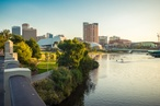 State government supports campaign to combat urban heat in Adelaide