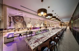 2012 Australian Interior Design Awards shortlist – Retail Design category