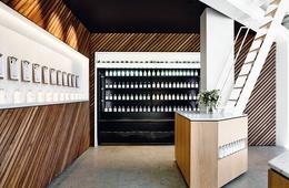 2015 Eat Drink Design Awards: Best Retail Design – high commendations