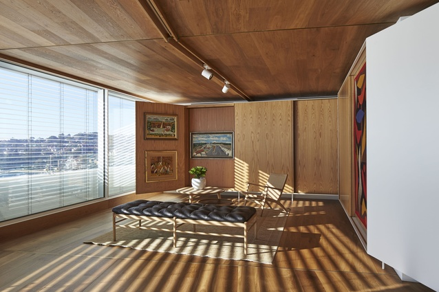 2016 australian interior design awards premier award for for Interior designs sydney