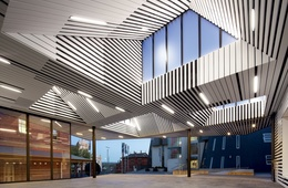 2013 Intergrain Timber Vision Design Awards