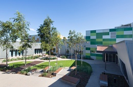 2013 Gold Coast & Northern Rivers – Queensland Regional Architecture Awards