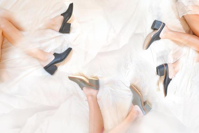 Win a pair of Revie footwear worth $365!