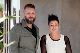 Inside story: Craig and Kate MacFarlane