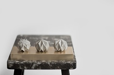 Object of desire: Rok Concrete Paperweights