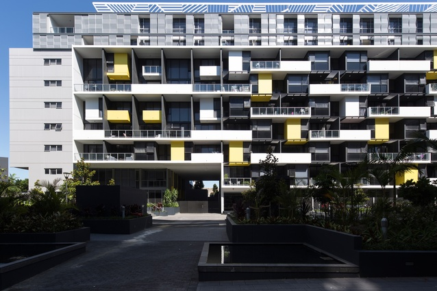 ETON by Stanisic Architects.
