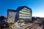 2015 National Architecture Awards: Education Commendation