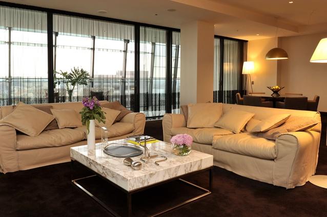 St Kilda Road Residence – caia_di_lizio design