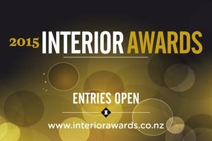Interior Awards 2015: Entries open!