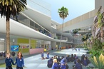 DesignInc, Lacoste and Stevenson and BCM2 to design new Sydney primary school