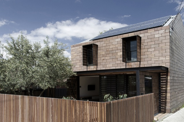 Stonewood by Breathe Architecture.
