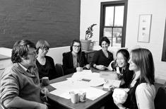 Profile: Liesl Malan Landscape Architects