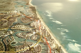 2014 National Landscape Architecture Award: Planning