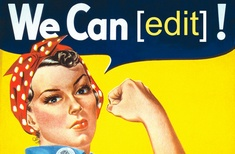 Women architects receive $US14,000 Wikipedia grant