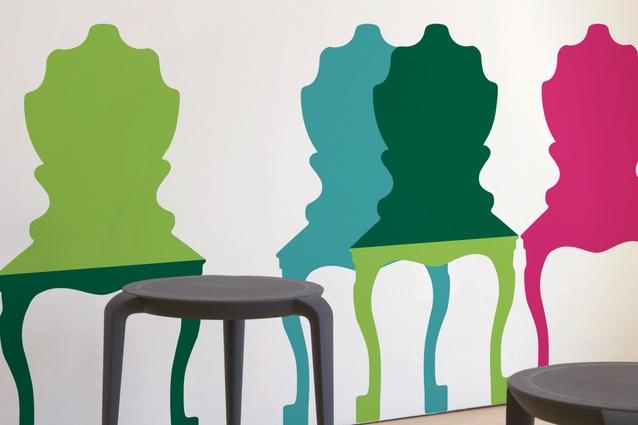 Studio Jan Habraken - Chair Mix'A Lot.