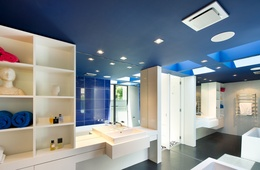 Dulux finalists – Single Residential Interior