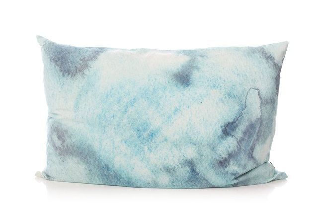 All Penney + Bennett pillowslips are made from 100 per cent silk.