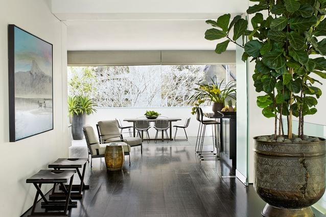 Sydney Harbour Penthouse – Sarah Davison Interior Design