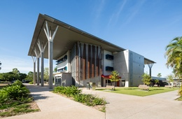 Winners revealed: 2017 NT Architecture Awards