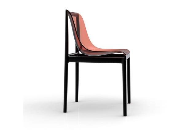 Dream-Air chair for Kartell, 2015.