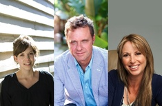 Judges announced for 2012 Dulux Colour Awards